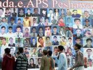 4th Anniversary of Army Public School (APS) on Sunday