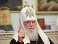 Kiev Unification Council Opening Delayed, Only 2 UOC-MP Priests A ..