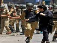 Eleven dead as gunfight sparks protests in Indian held Kashmir: p ..