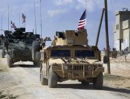 US Special Envoy Says Country's Only Military Goal in Syria Defea ..