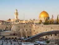 Palestine Condemns Australia's Decision to Recognize Jerusalem as ..