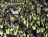 Woman Dies in Road Accident Amid Yellow Vest Protests in France - ..