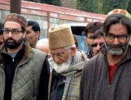 JRL calls for 3-day shutdown against Pulwama killings