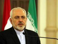 Iran's Zarif Says Hopes to Announce Syria's Constitutional Commit ..