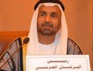 Al Jarwan hails UAE message of tolerance for 2019