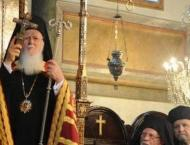 Constantinople Denies Arrival of Patriarch in Kiev for Unificatio ..