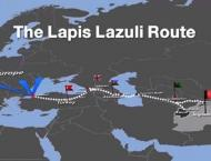Lapis Lazuli trade corridor to connect Afghanistan to Central Asi ..