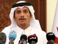 Qatar says Gulf alliance needs replacing