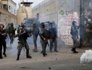 Israel army razes home of Palestinian 'attacker' in night-long ra ..