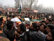 APPKG chairperson apprised of IOK situation
