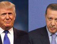 Turkish, US Presidents Discuss Future Operation in Syria in Phone ..
