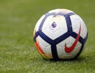 Football: English Premier League result