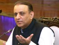 Abdul Aleem Khan hints at changes in governance structure