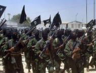 US Air Strike in Somalia Kills 8 Al-Shabaab Terrorists - AFRICOM
