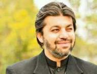 Ali Muhammad Khan's video reciting Naat goes viral
