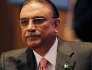 Not afraid of arrest, jail is my second home: Zardari