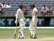 Khawaja, Paine ride luck to extend Australia lead to 233