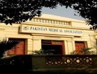 Pakistan Medical Association for urgent recovery of neuro-surgeon ..