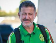 Mexico set to announce new head coach