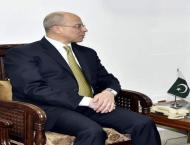 Language plays active role in bringing nations closer: Egyptian A ..