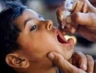 Target achieved in three-day anti-polio drive in GB: Director EPI ..