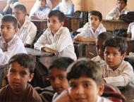 Rs 39.343 mln released for non-formal education