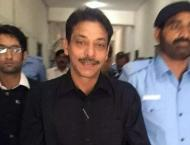 Faisal Raza Abidi indicted in contempt of court case