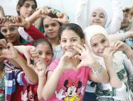 Kids Born to Syrian Refugees in Turkey Should Have Turkish Citize ..