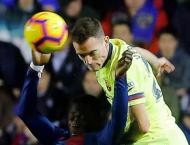 Vermaelen expected to miss four weeks with calf injury