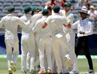 Australia level India series with first Test win since tampering  ..