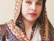 Non-bailable arrest warrants issued for Ayesha Mumtaz, others