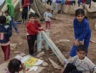 EU adopts new projects to support Syrian refugees in Jordan, Iraq ..