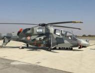 S. Korean aircraft maker unveils prototype of light armed helicop ..