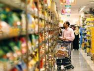Consumer prices on rise, weighing down consumption