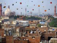 Basant to be celebrated in Lahore in February