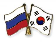 Russia, South Korea Agree to Step Up Cooperation on Korean Peace  ..