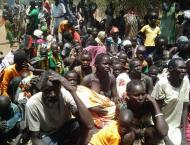 UN Asks for $2.7Bln to Help South Sudan Refugees - Statement