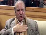 Nawaz Sharif regrets guard, camera man episode