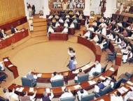 KP assembly passes Child Protection, Welfare Bill, defers PATA bi ..