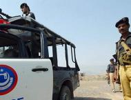 KP Police check record of 7.50m people through VRVS