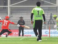 Multan defeats Lahore Whites by seven wickets