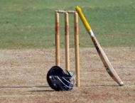 Amar cable victorious in Veteran cricket tournament