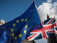 UK Treasury Prepared to Disburse $2.5Bln Amid Boosted No Deal Bre ..