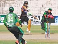 Call to allow free entry of spectators for T20 Cup matches