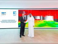 ADNOC awards Austria's OMV 5% stake in Ghasha Offshore Ultra-So ..
