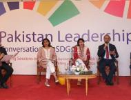 FFC organizes Pakistan Leadership Conversation on SDGs