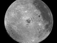 Communication Satellite Allows China to Beat Apollo Mission by Pr ..