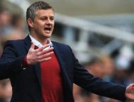 'Legend' Solskjaer named Manchester United caretaker manager