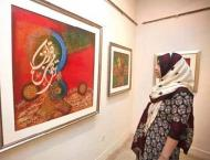 Duo show at Nomad gallery continues to allure art lovers