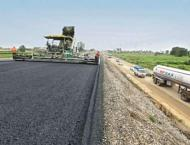 Rs37,759 mn released for ongoing NHA road infrastructure projects ..